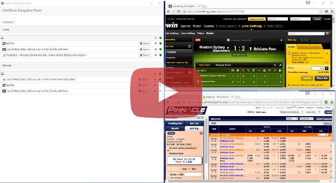 surebet finder software
